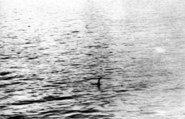 The Elusive Loch Ness Monster